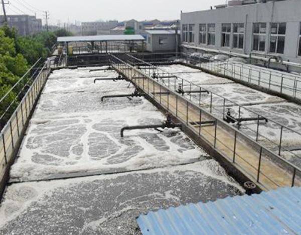 唐山电镀废水处理案例