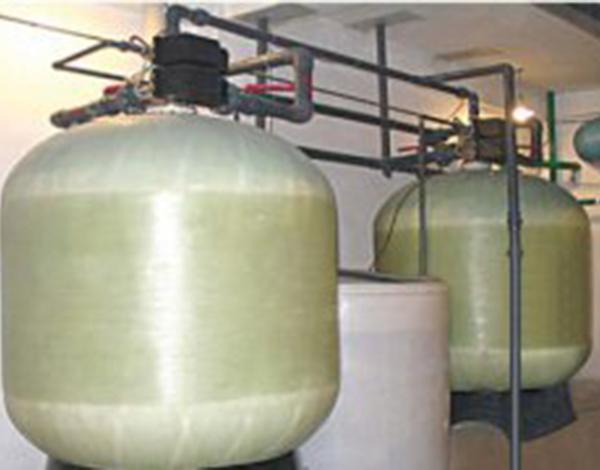 唐山酒店软化水设备