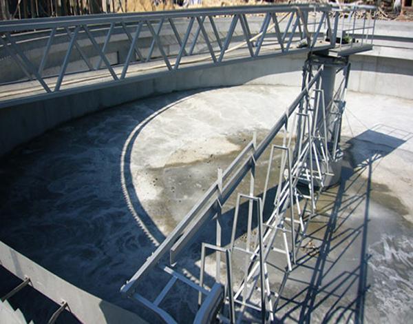 化工行业污水处理工程