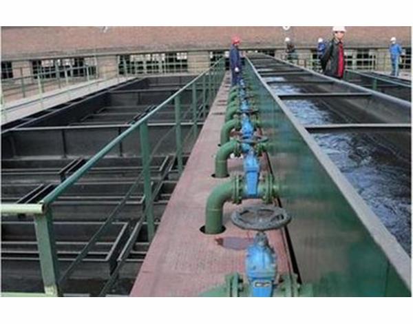 酿造厂污水处理设备