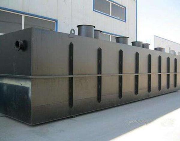 医疗一体化污水处理设备