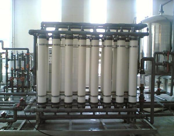泳池循环水设备