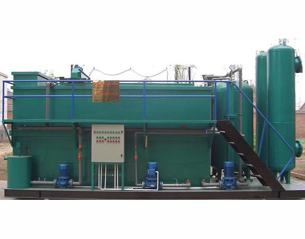 机械加工污水处理设备