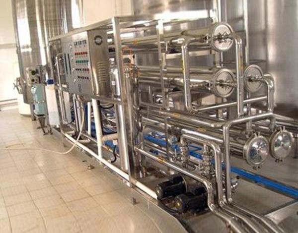 软化水设备公司