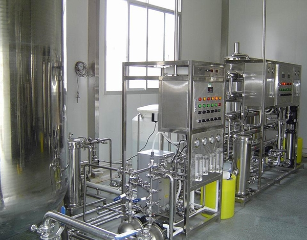 唐山软化水设备供应