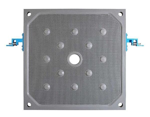 天津压滤机压板