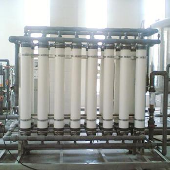 超纯水处理设备如何操作可以有效降低运行成本?