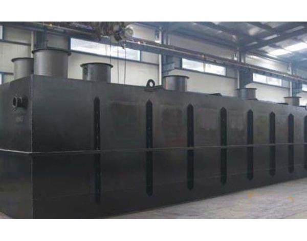 肉类加工一体化污水处理设备